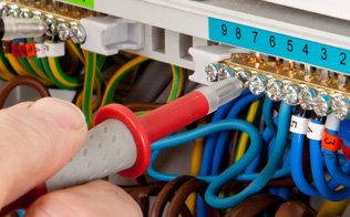 fixed installation testing sure test electrical specialists in rh suretestelectrical co uk